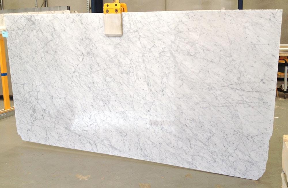 Bianco Carrara - CDK Stone