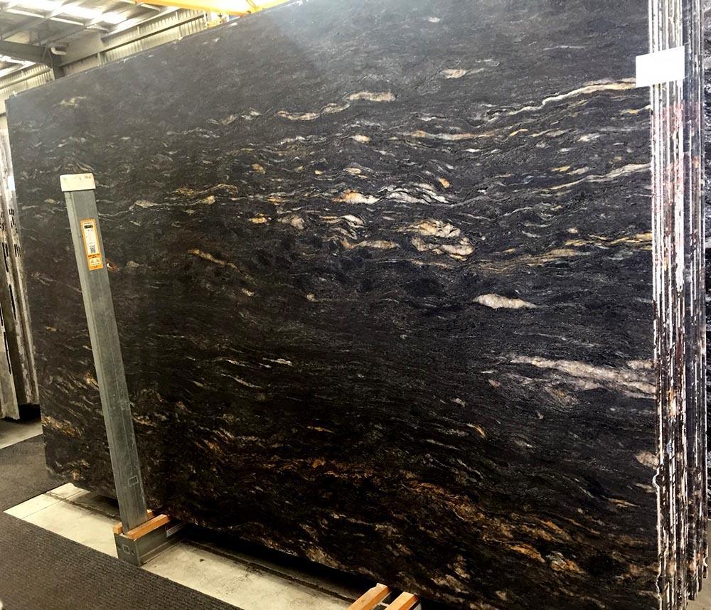 Cosmic Black Cdk Stone