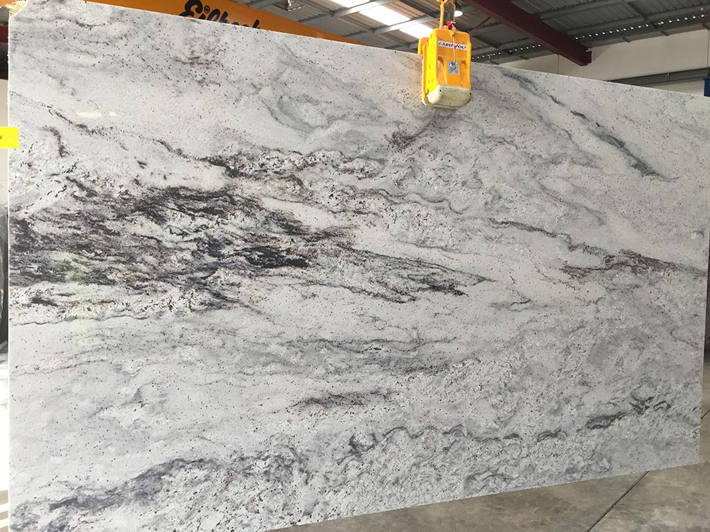 Thunder White Cdk Stone